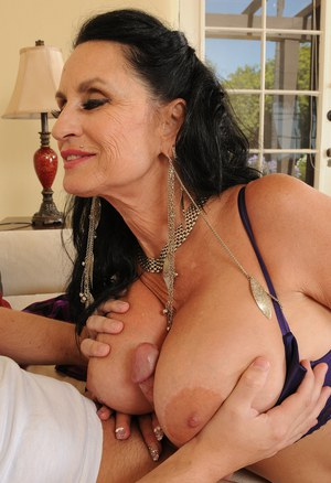 Big Tits Mom and Huge Perfect Tits