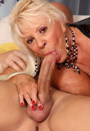 Mature grannies with big tits